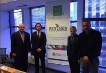 Executive Meeting 2017 REDBOA-Washington D. C